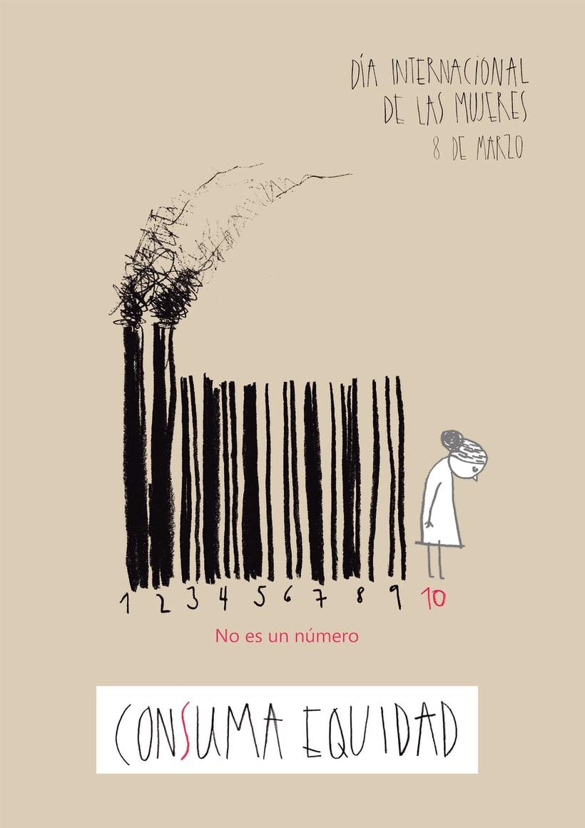 Día Internacional de las Mujeres 2013 0