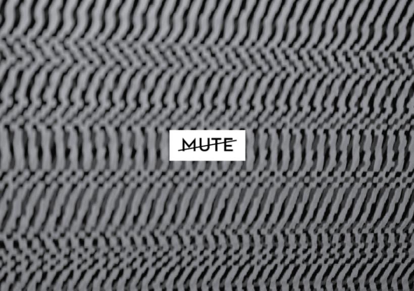 Mute 0