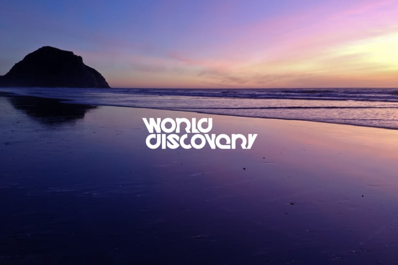 World Discovery 8