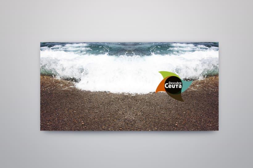 Editorial (Descubre Ceuta) 2