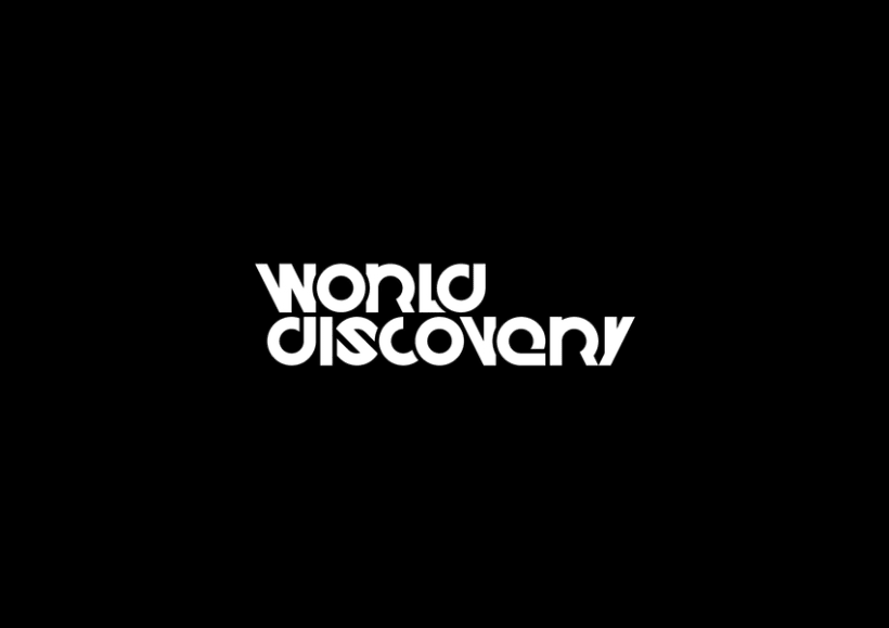 World Discovery 0