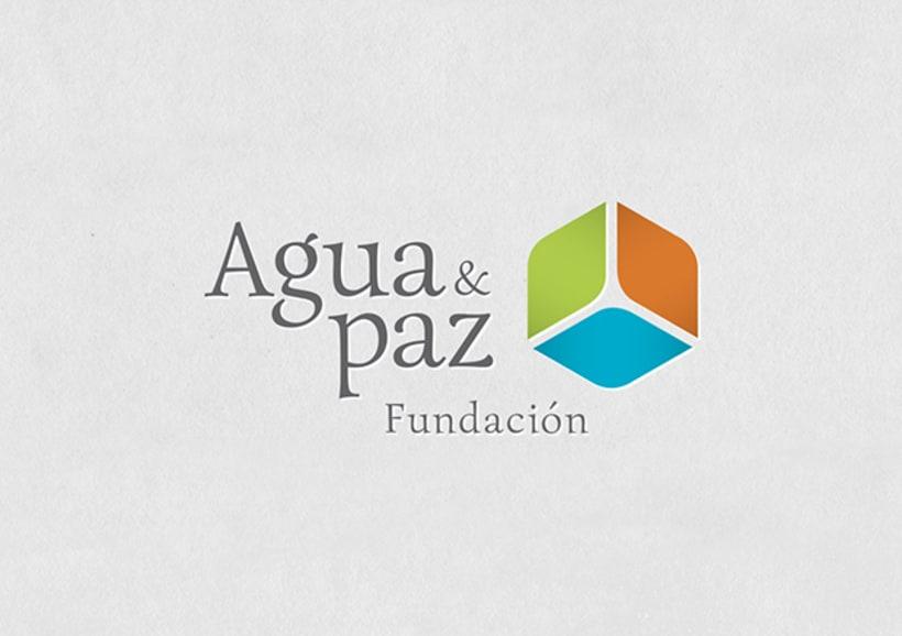 Fundación Agua y Paz 0