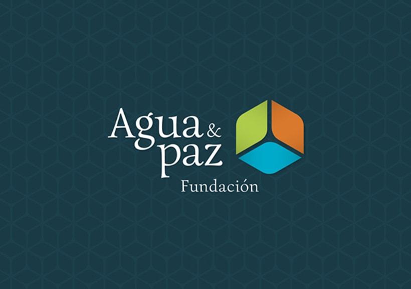 Fundación Agua y Paz 1