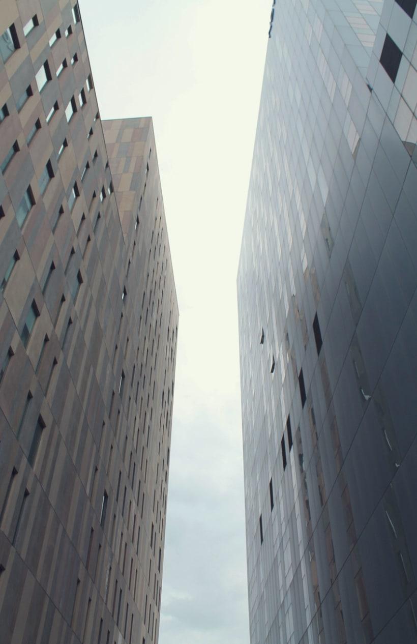 Reflejos arquitectonicos 4