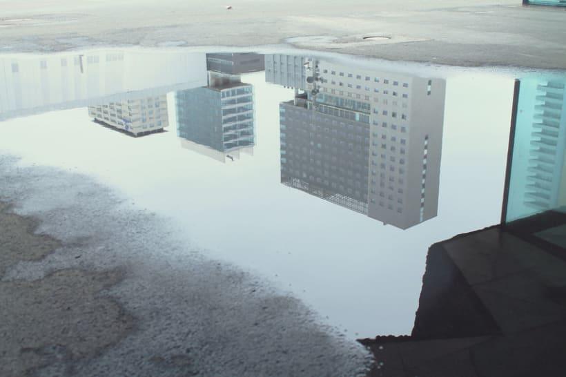 Reflejos arquitectonicos 0