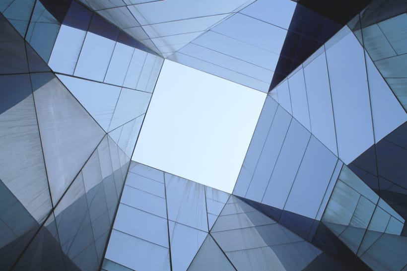 Reflejos arquitectonicos 2