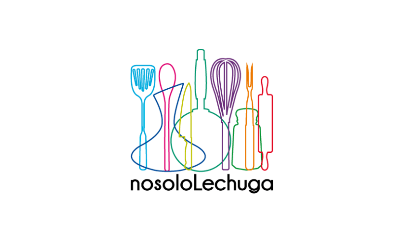 Logo y calendario domestika for Cucina logo