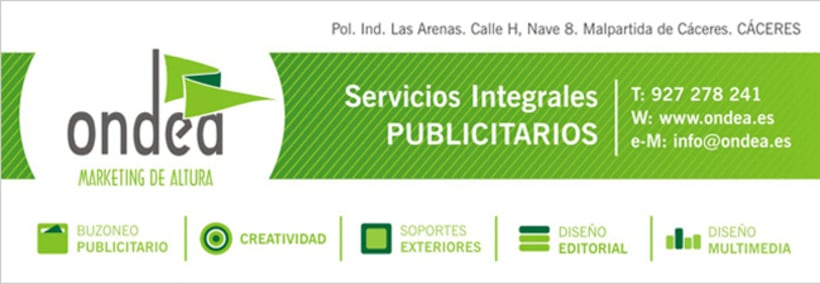 Anuncios Publicitarios II//gráfica 3