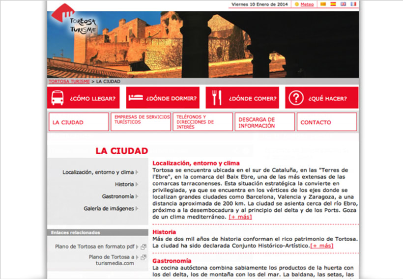 Tortosa Turismo//web 32
