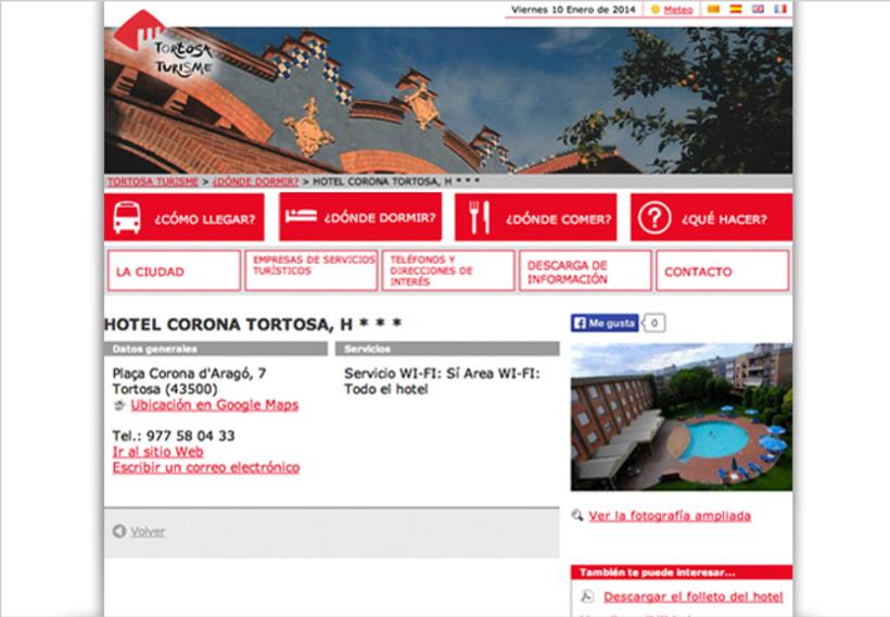 Tortosa Turismo//web 33