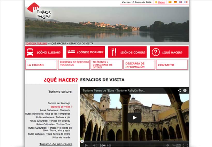 Tortosa Turismo//web 35