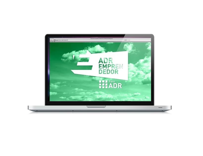 ADR Emprendedor, propuesta 0