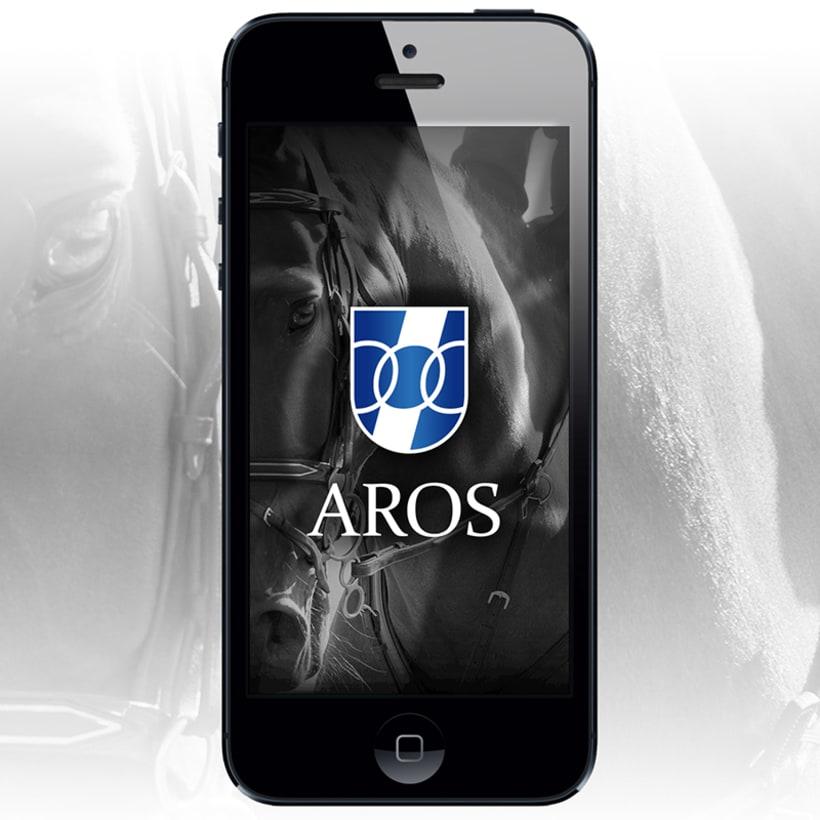 Complejo Aros, propuesta 2