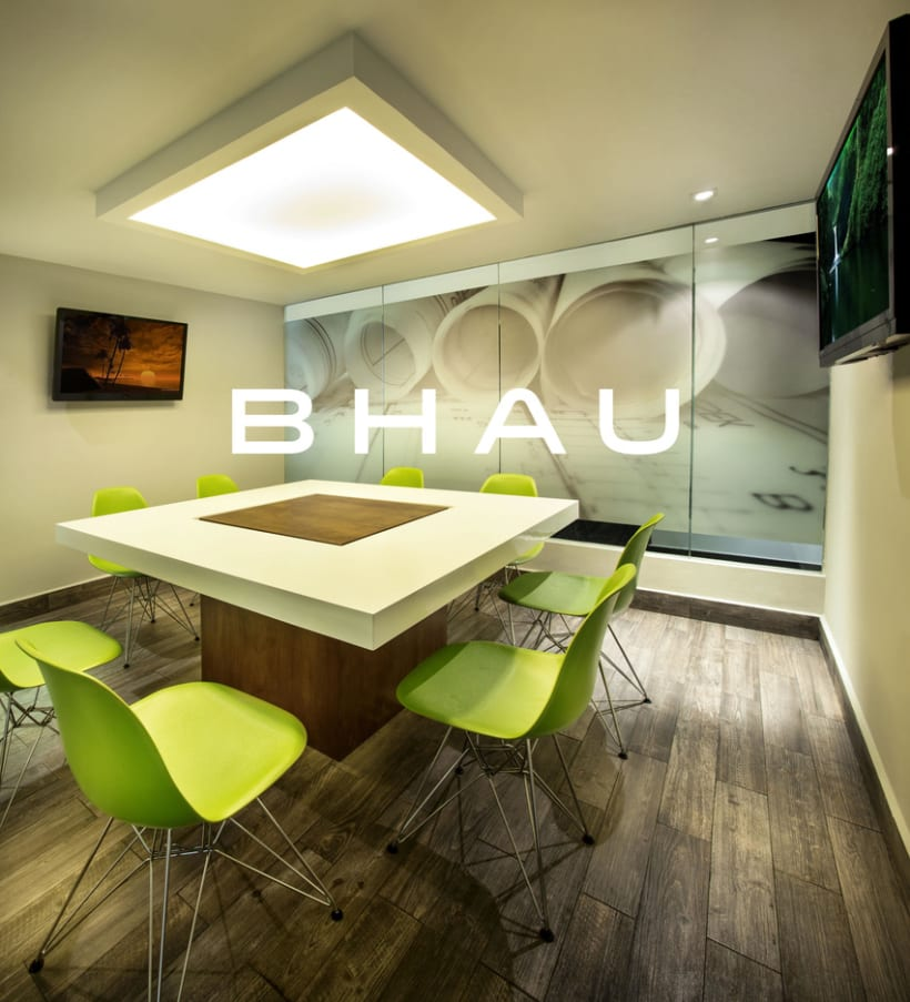 GRUPO BHAU 0