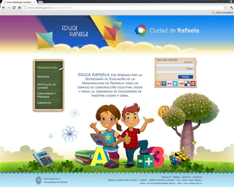 Diseño y Desarrollo Web 0