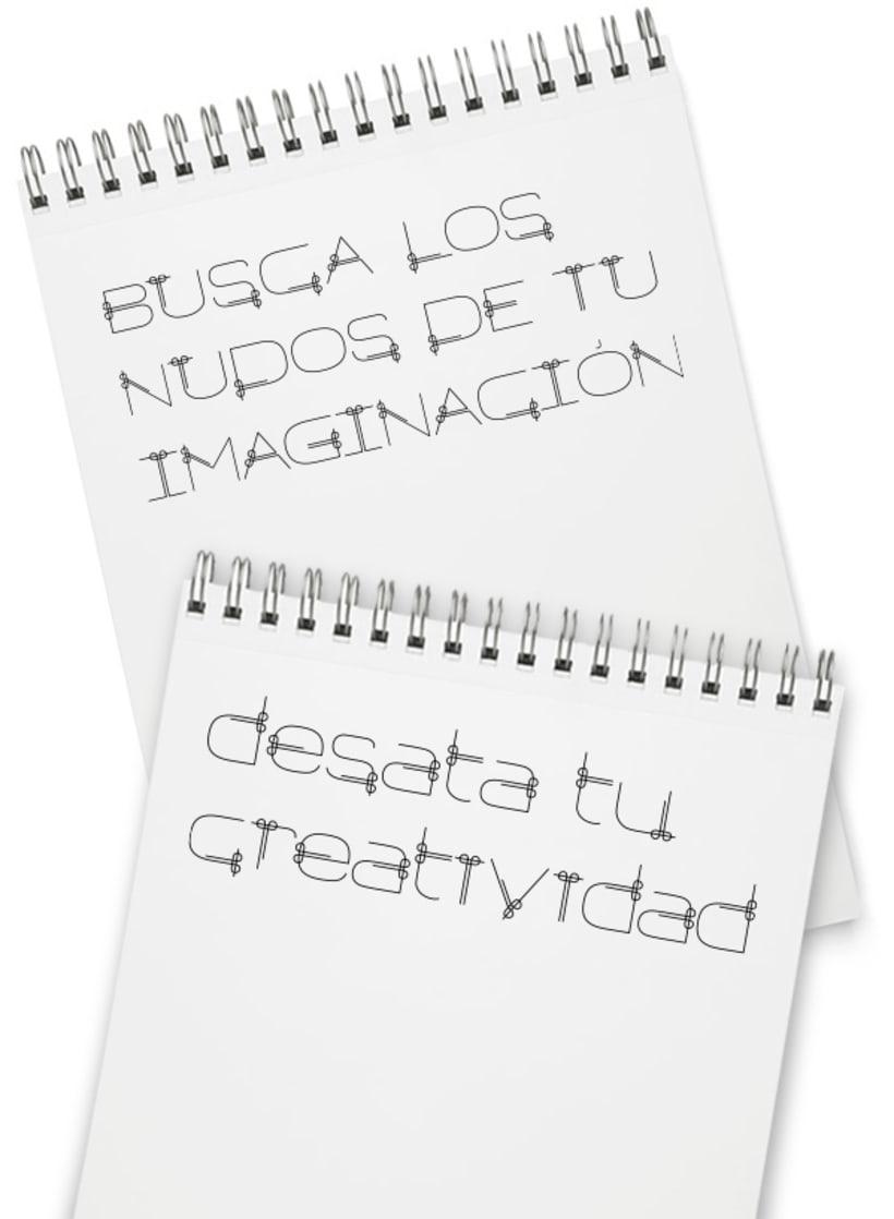 """Typography """"Gambetta"""" 23"""