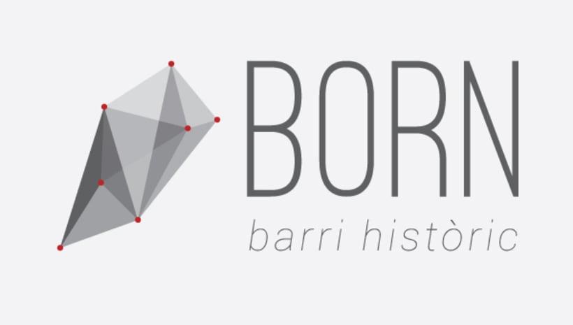 BORN - barri històric 2
