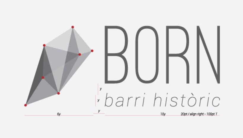 BORN - barri històric 11
