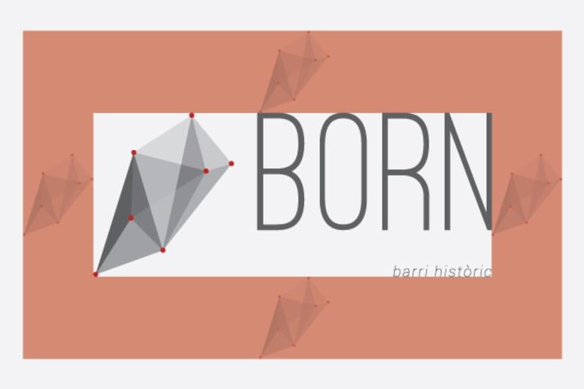 BORN - barri històric 13