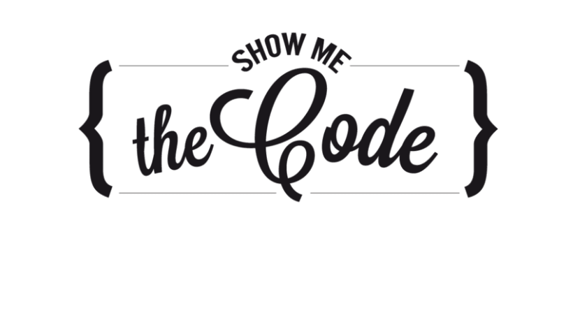 Show me the Code 1