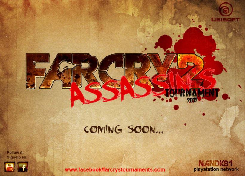 FARCRY 2 0