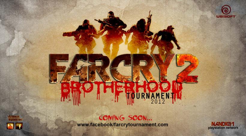 FARCRY 2 2