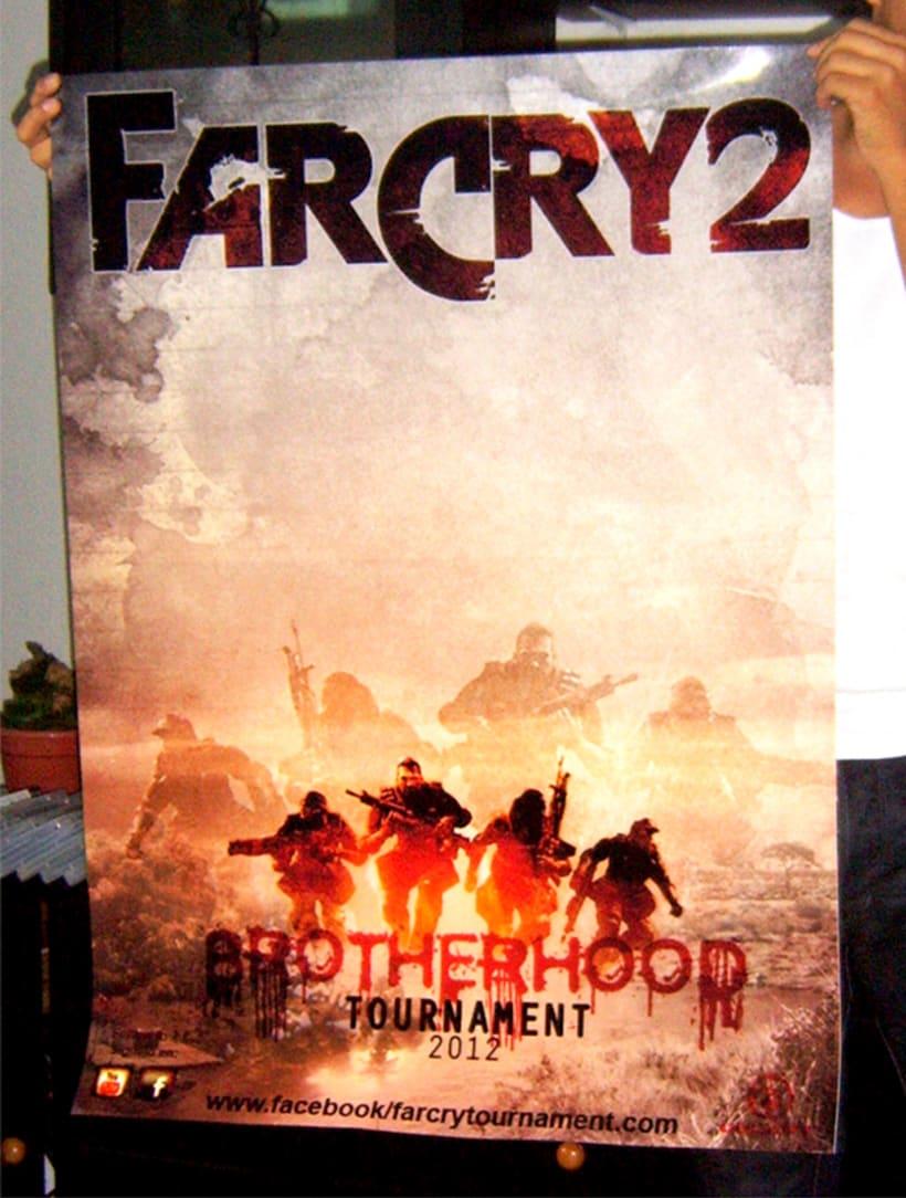 FARCRY 2 7