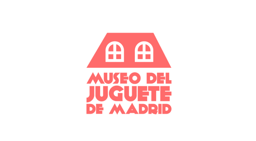 Museo del juguete de Madrid (personal web project) 0