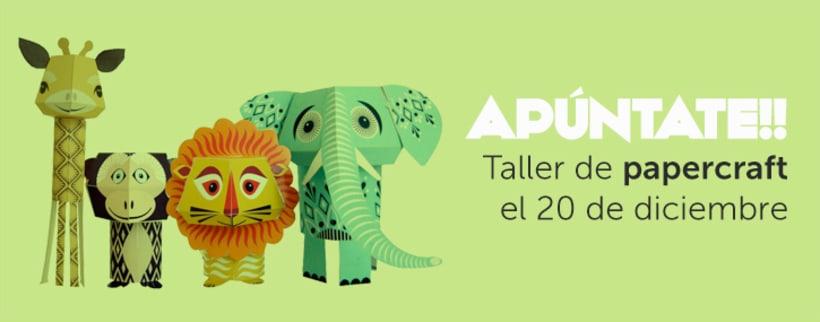 Museo del juguete de Madrid (personal web project) 4