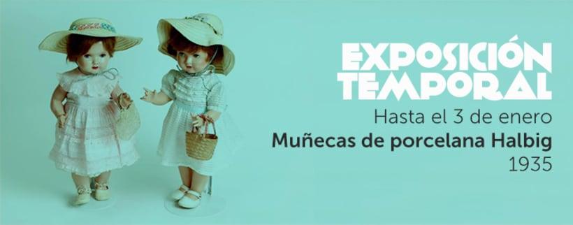 Museo del juguete de Madrid (personal web project) 5