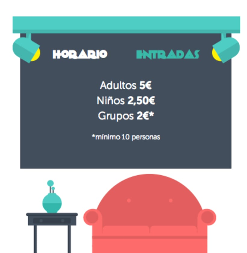 Museo del juguete de Madrid (personal web project) 8