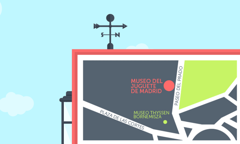 Museo del juguete de Madrid (personal web project) 15