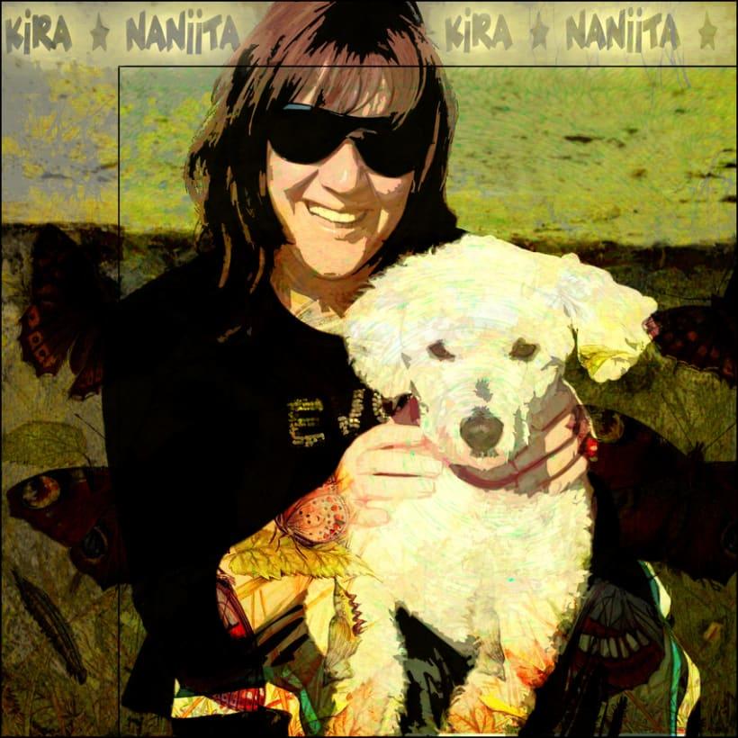 Retrato nAnitA 0