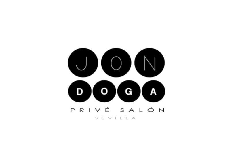 Jon Doga Privé Salón  1
