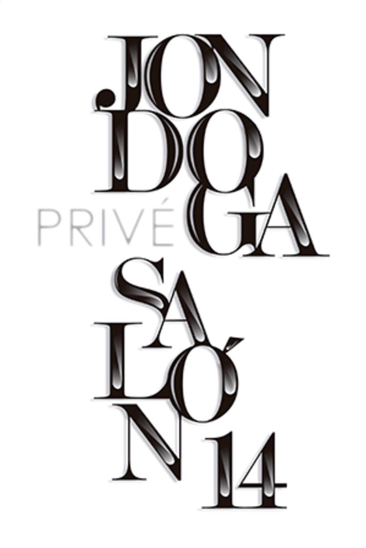 Jon Doga Privé Salón  6