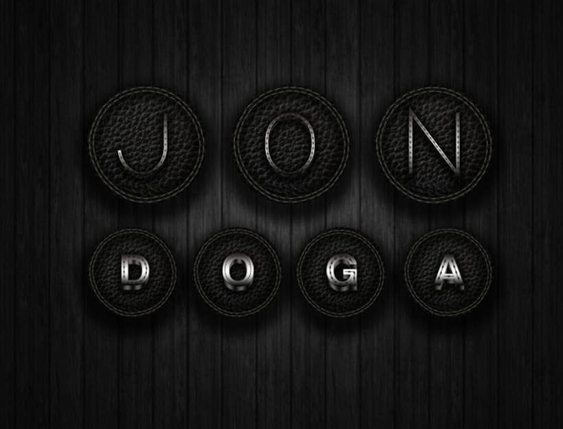 Jon Doga 1