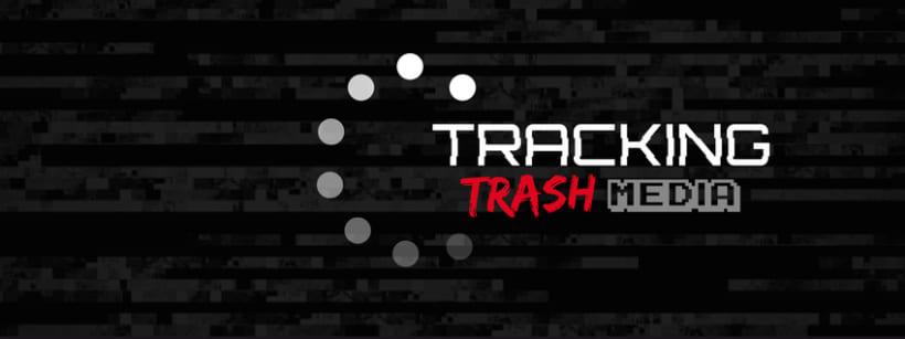 Tracking Trash Media 1
