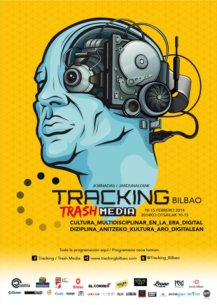 Tracking Trash Media 0