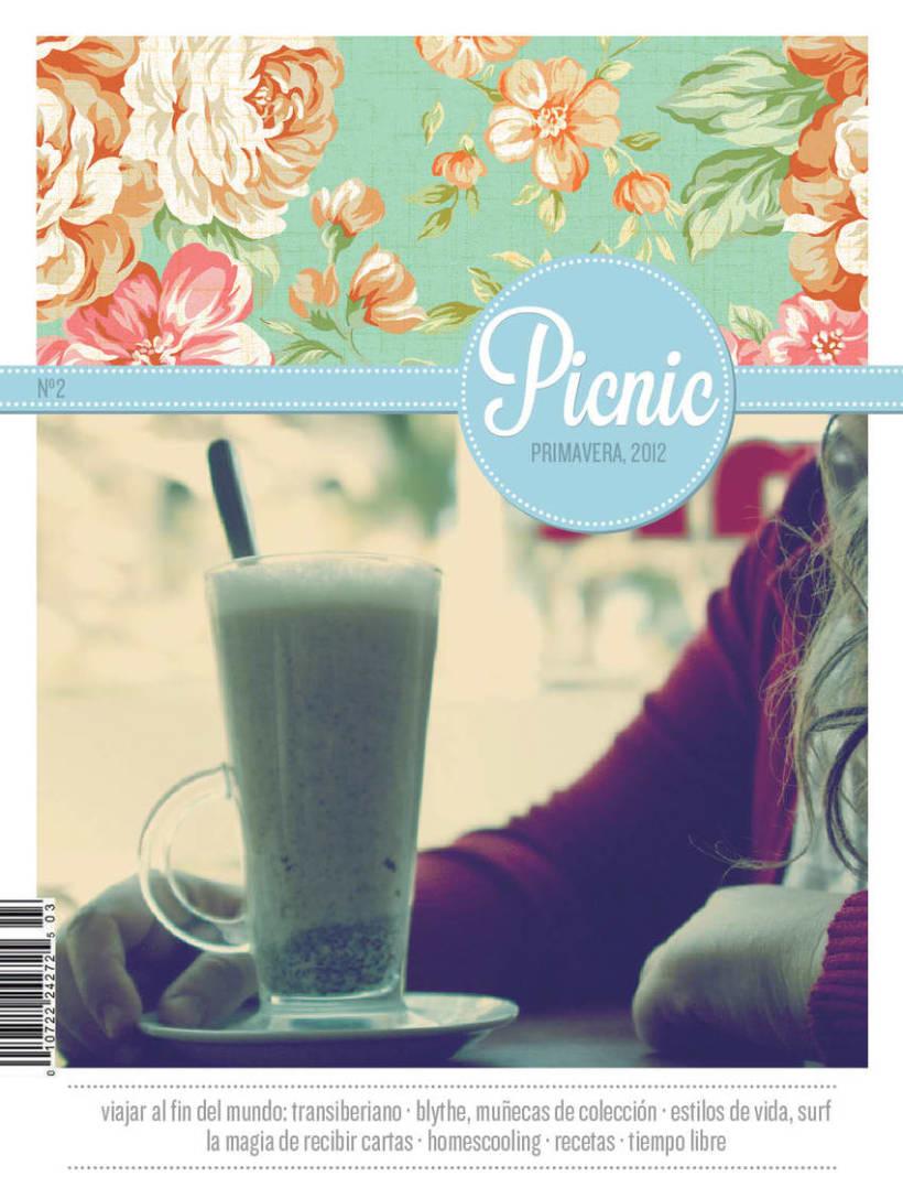 Picnic -1