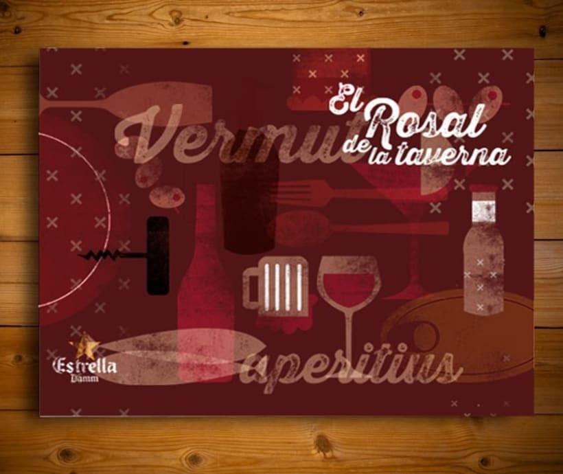 Taverna del Born y Rosal 2