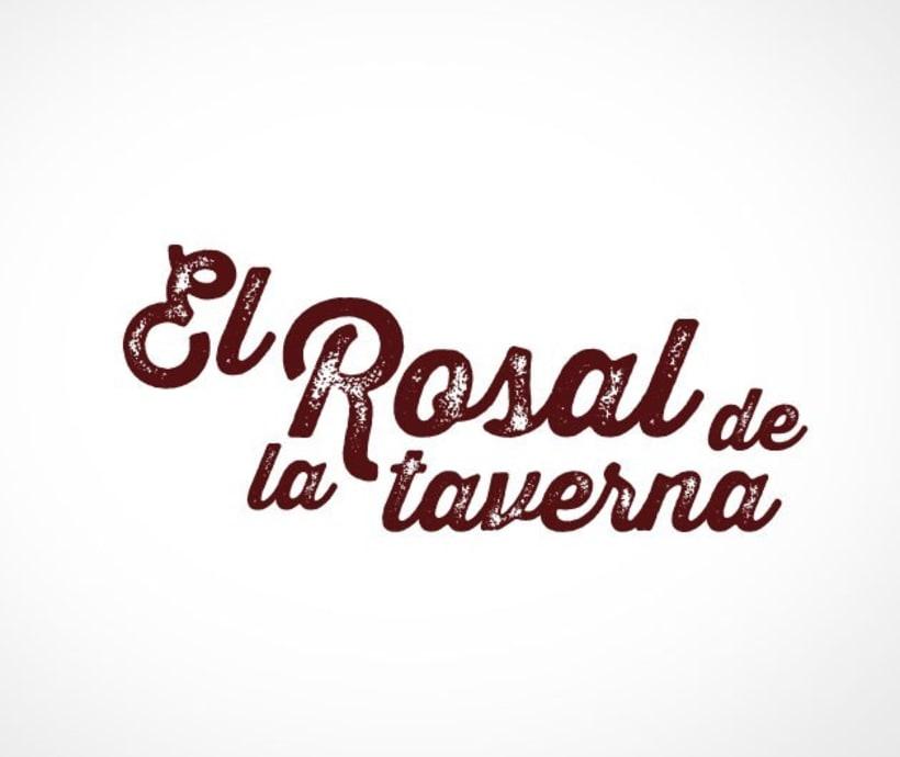 Taverna del Born y Rosal 1