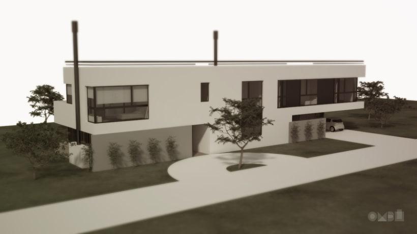 Casa La Lomada 3