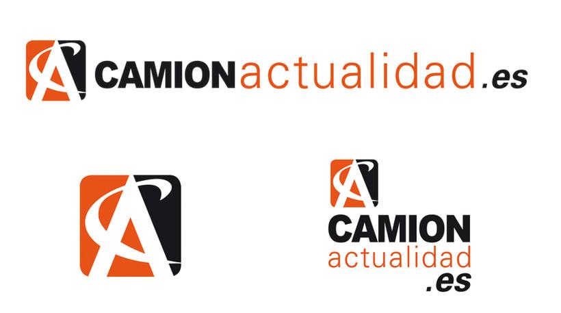 Branding Camión Actualidad 1