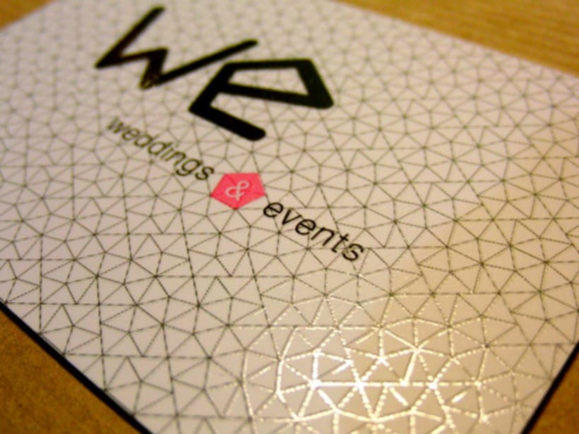 WE, weddings & events 2