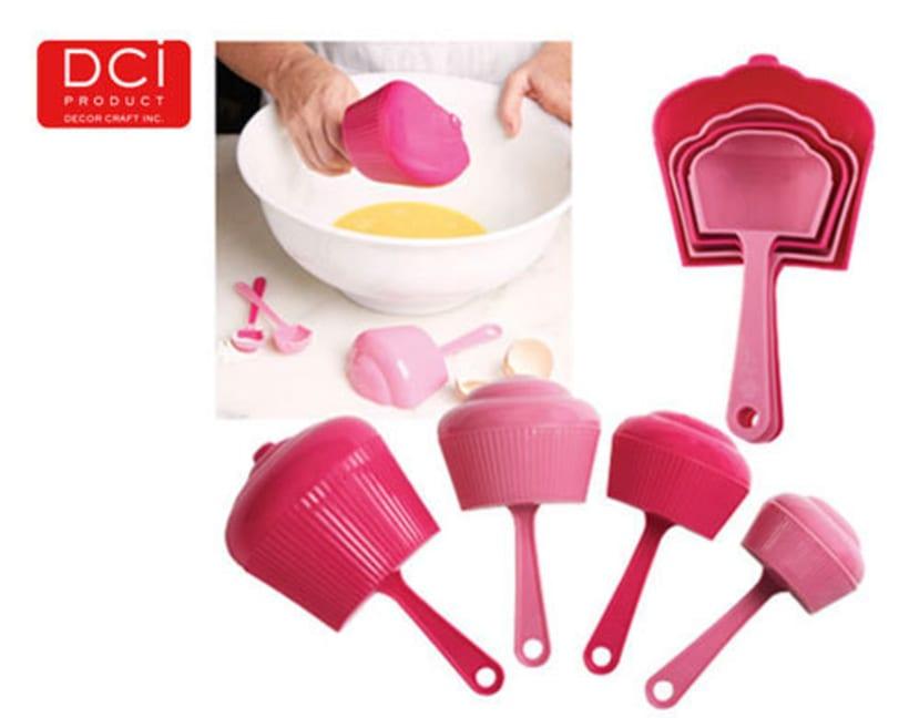 DCI- Cupcakes 0