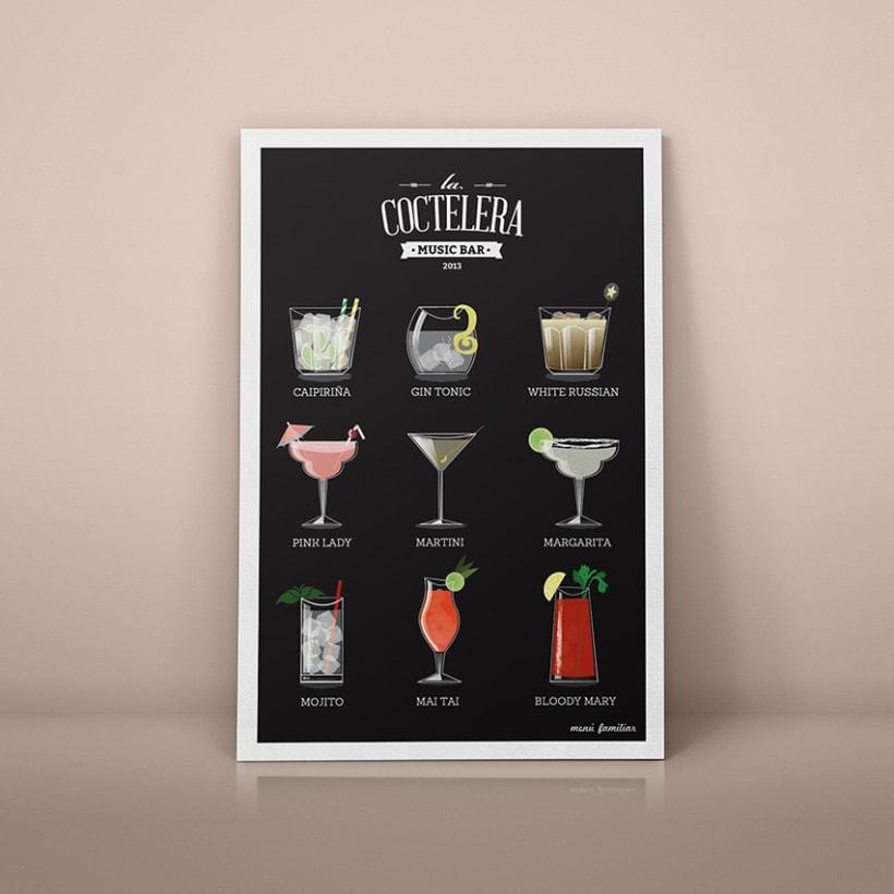 La Coctelera 2