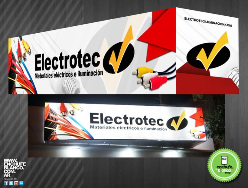 Electrotec Materiales Electricos 1