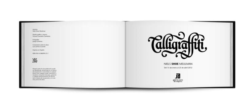Calligraffiti | Niels Shoe Meulman 4