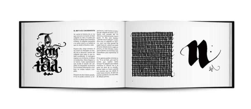 Calligraffiti | Niels Shoe Meulman 6