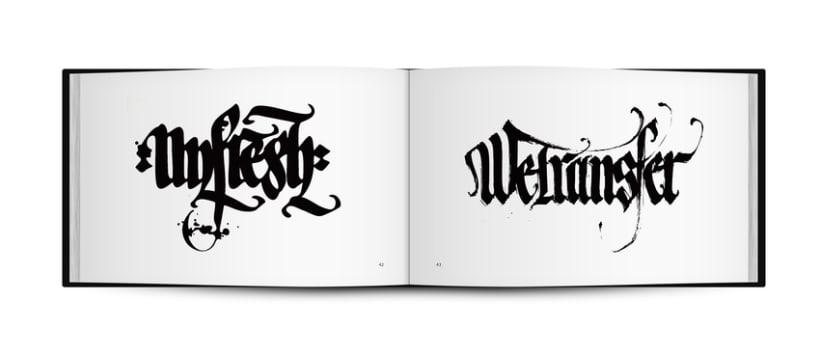 Calligraffiti | Niels Shoe Meulman 8